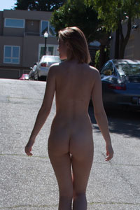 Adriana full public nudity in San Francisco beautiful young girl nudeinsf spread pussy ass tits