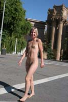 Jenni full public nudity in San Francisco beautiful young girl nudeinsf spread pussy ass tits