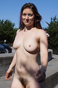Sybil full public nudity in San Francisco beautiful young girl nudeinsf spread pussy ass tits