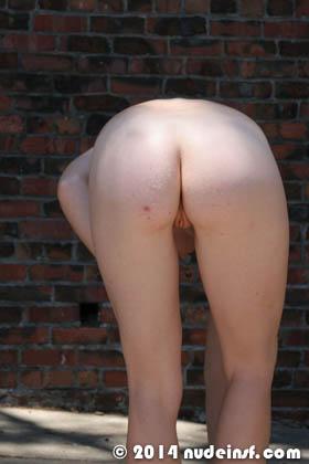 fushia   public nudity in san francisco california