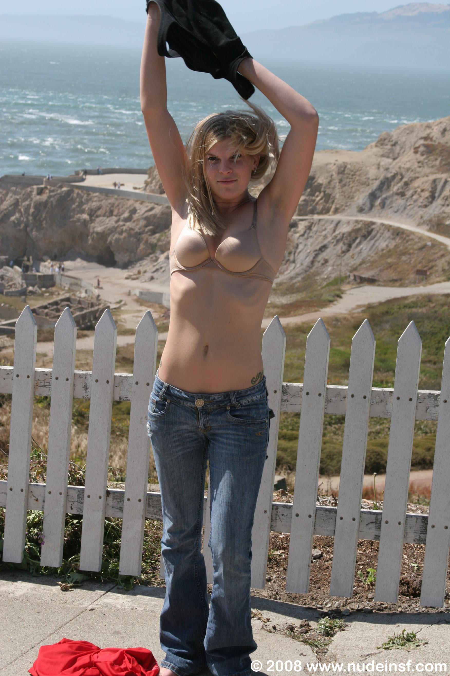 Amateur corset cum