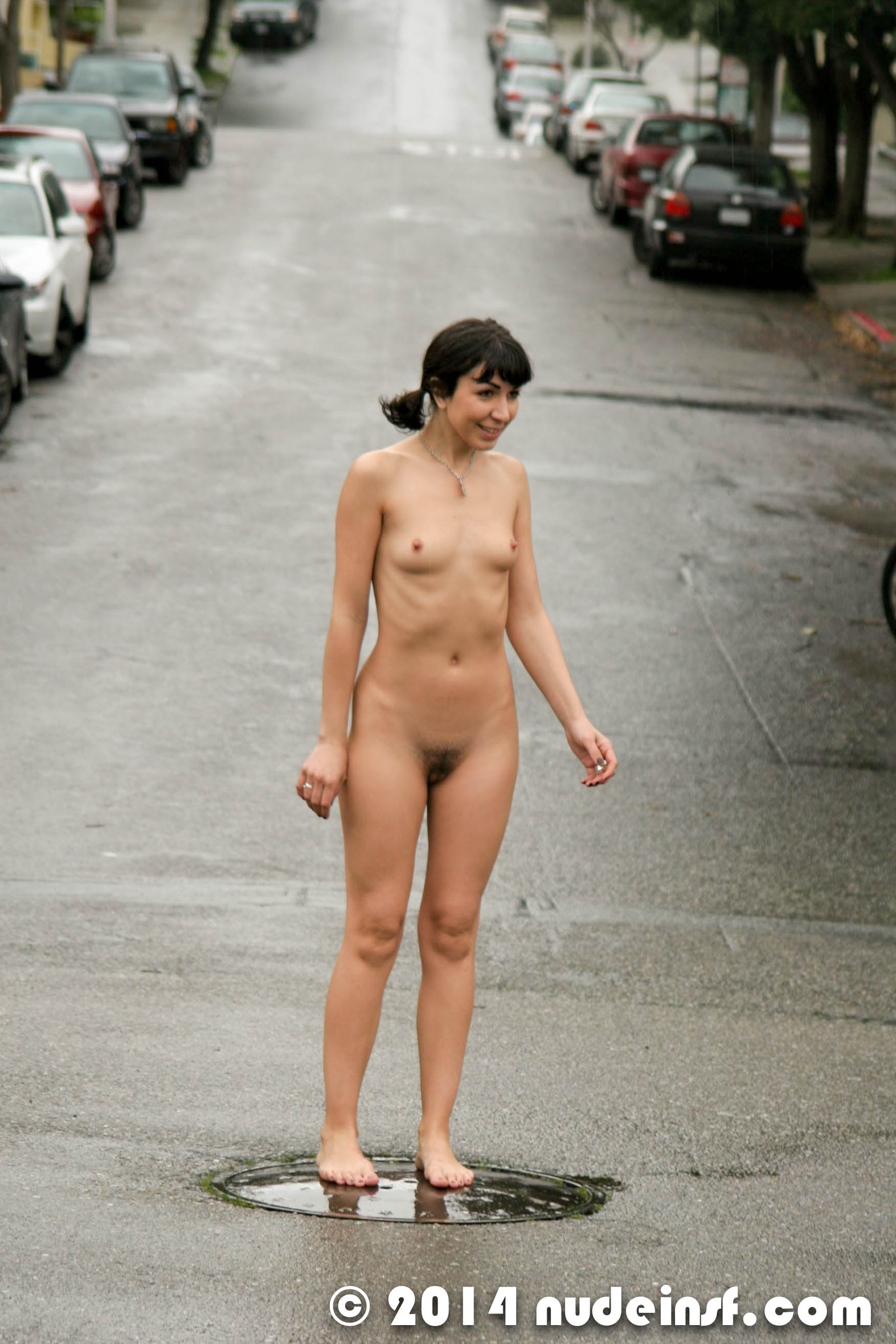 street girl nude amateur free photo